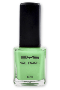 <b>BYS Nail Polish - Mint Condition No. 177</b>